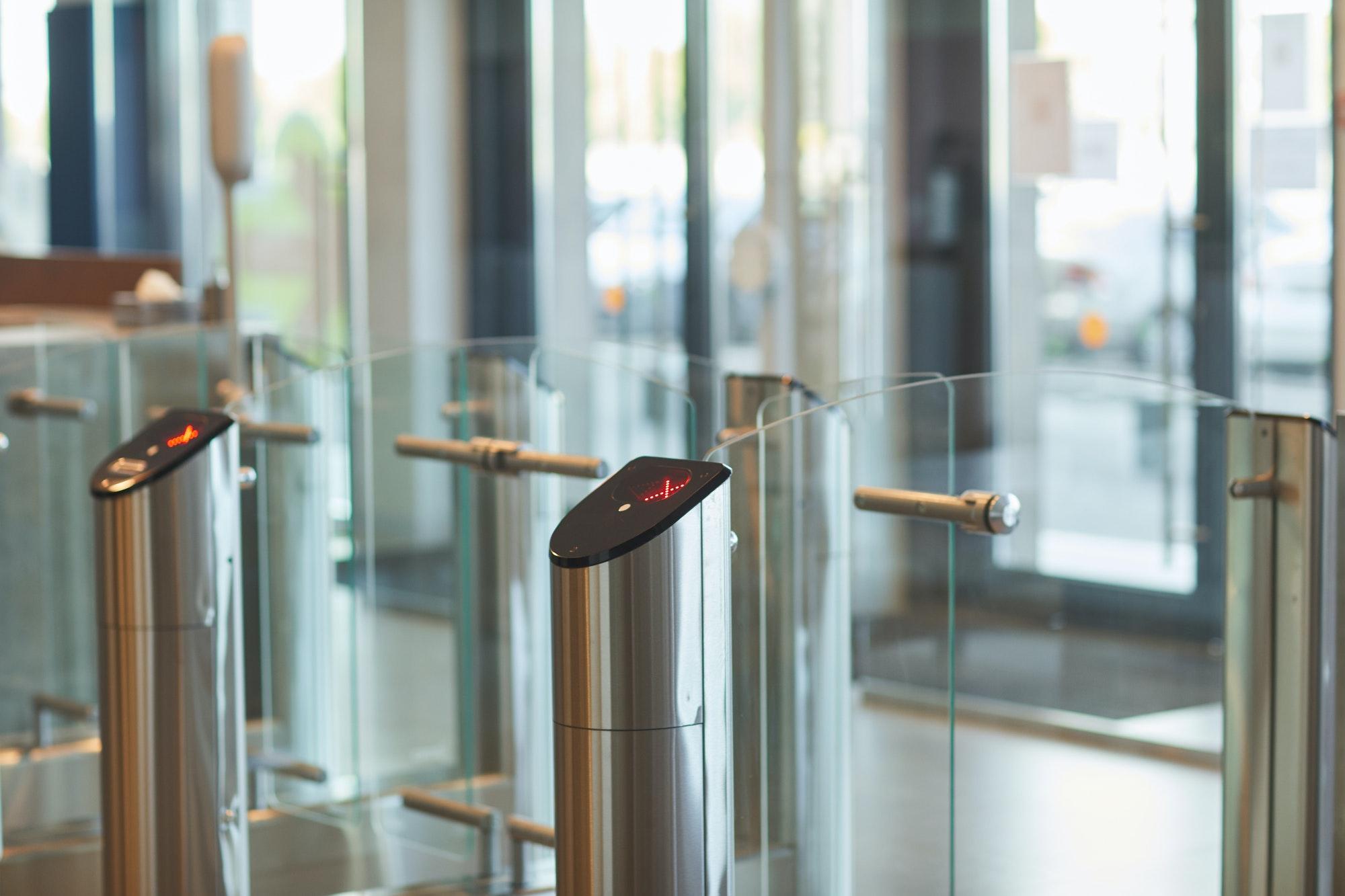 Puertas automáticas Puertas seccionales Las Palmas